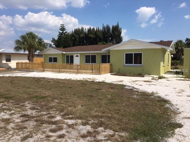 554 Poincianna Drive, Sarasota, FL 34243 (MLS #A4437481) :: The Duncan Duo Team