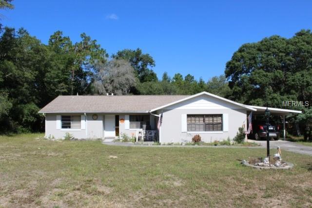 9203 N Justa Drive #15, Citrus Springs, FL 34433 (MLS #A4437578) :: Cartwright Realty