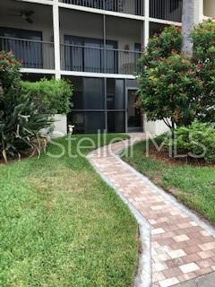 6116 43RD STREET W 107 D, Bradenton, FL 34210 (MLS #A4438241) :: The Comerford Group