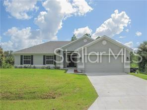 22119 Scarsdale Avenue, Port Charlotte, FL 33954 (MLS #A4438510) :: The Duncan Duo Team
