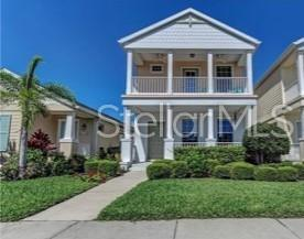 Address Not Published, Sarasota, FL 34243 (MLS #A4438620) :: Paolini Properties Group