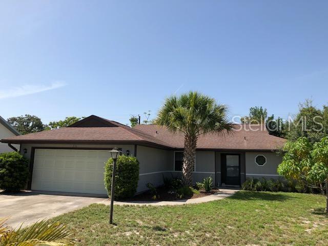 336 Gulf Breeze Boulevard, Venice, FL 34293 (MLS #A4438975) :: Zarghami Group