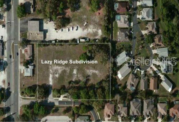 Lazy Ridge, Sarasota, FL 34235 (MLS #A4438994) :: The Edge Group at Keller Williams