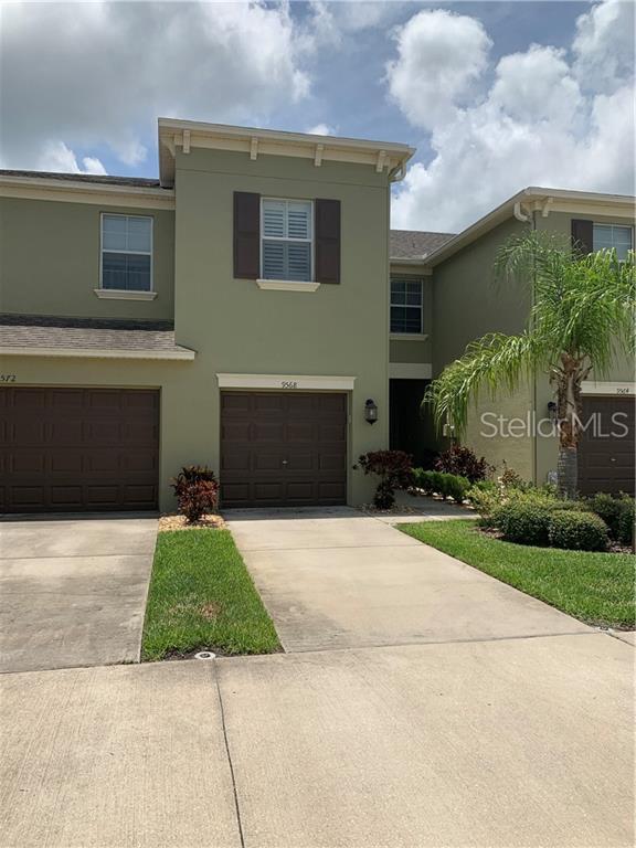 9568 Trumpet Vine Loop, Trinity, FL 34655 (MLS #A4439067) :: CENTURY 21 OneBlue