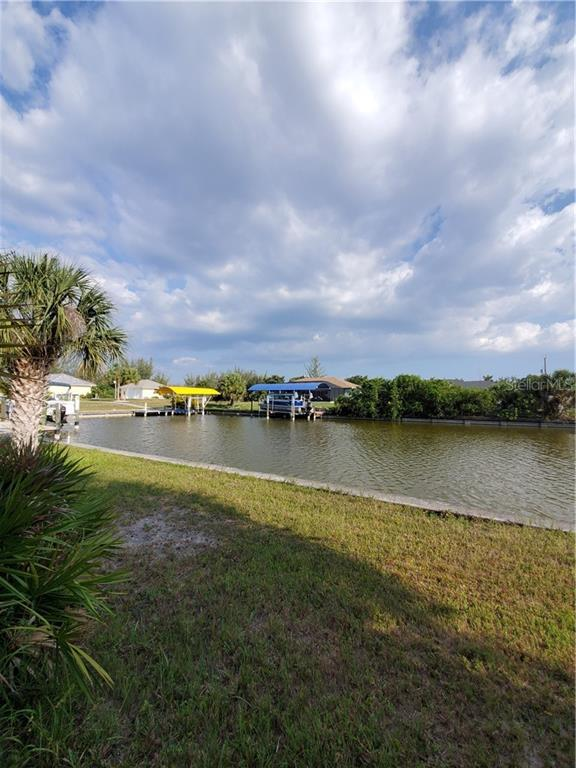 15483 Appleton Boulevard, Port Charlotte, FL 33981 (MLS #A4439110) :: Delgado Home Team at Keller Williams