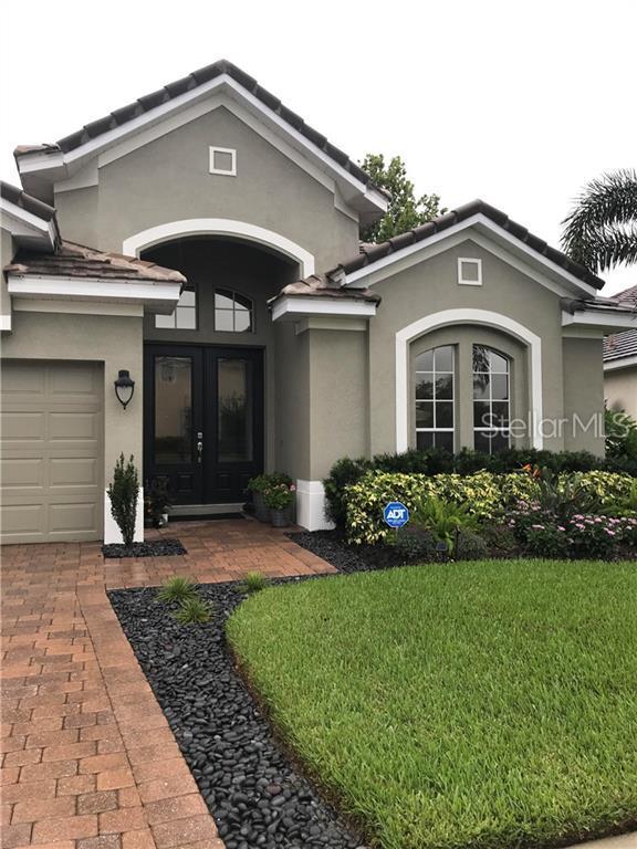 11573 Vicolo Loop, Windermere, FL 34786 (MLS #A4439211) :: Florida Real Estate Sellers at Keller Williams Realty