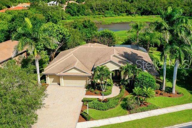 7843 Crest Hammock Way, Sarasota, FL 34240 (MLS #A4439339) :: Mark and Joni Coulter | Better Homes and Gardens