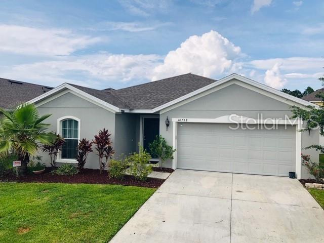 10758 Clover Walk Drive, Orlando, FL 32825 (MLS #A4439644) :: Griffin Group