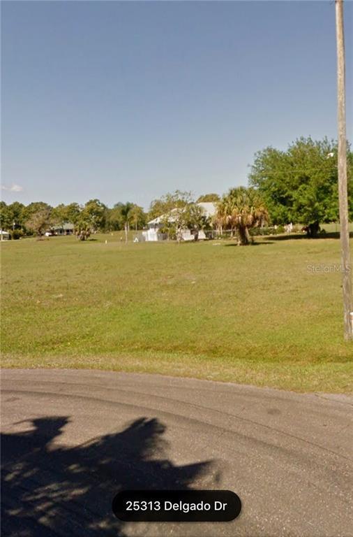 25302 Delgado Drive, Punta Gorda, FL 33955 (MLS #A4439997) :: Mark and Joni Coulter   Better Homes and Gardens