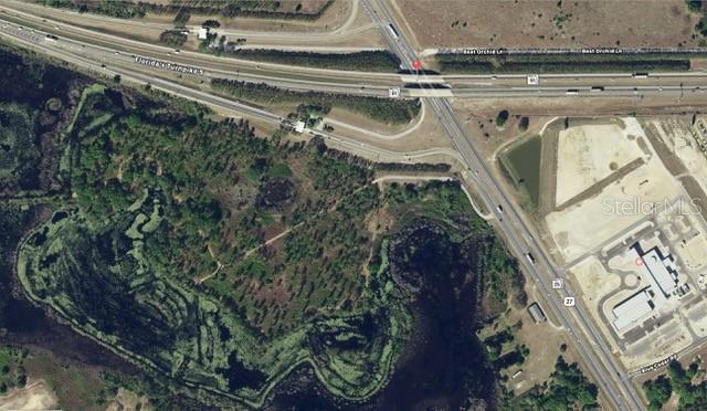 US 27 And Turnpike Interchange - Photo 1