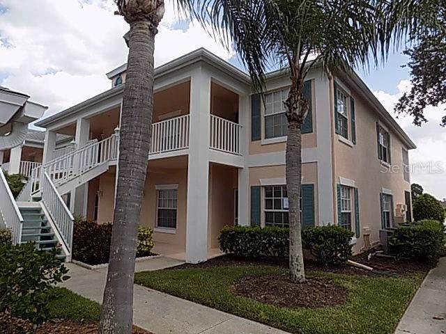 4207 Caddie Drive E #104, Bradenton, FL 34203 (MLS #A4441024) :: Lovitch Realty Group, LLC