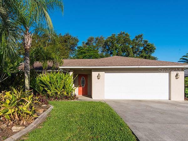 1223 Paradise Way, Venice, FL 34285 (MLS #A4441165) :: Team Bohannon Keller Williams, Tampa Properties