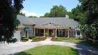 1110 N Lakeshore Boulevard, Howey in the Hills, FL 34737 (MLS #A4441178) :: Team Bohannon Keller Williams, Tampa Properties