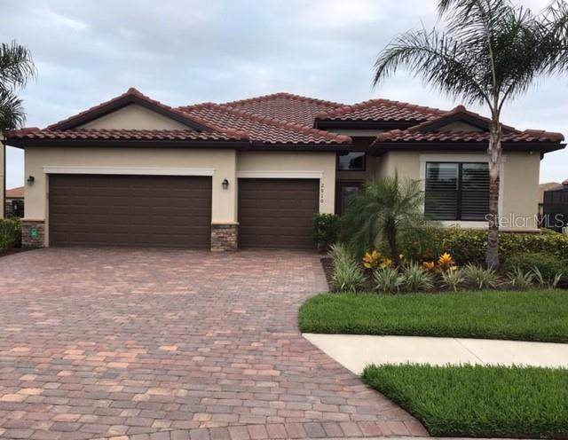 2910 Desert Plain Cove, Bradenton, FL 34211 (MLS #A4441245) :: Cartwright Realty
