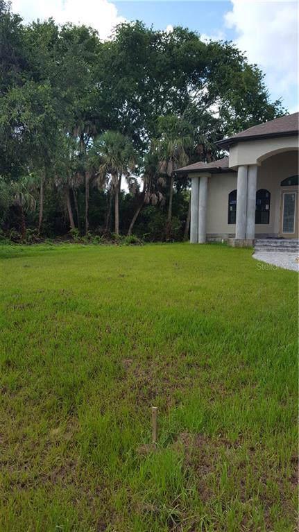 14483 Ransom Avenue, Port Charlotte, FL 33953 (MLS #A4441353) :: Florida Real Estate Sellers at Keller Williams Realty