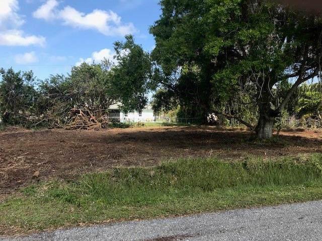 0458100088 Garden Road, Venice, FL 34293 (MLS #A4441355) :: Dalton Wade Real Estate Group