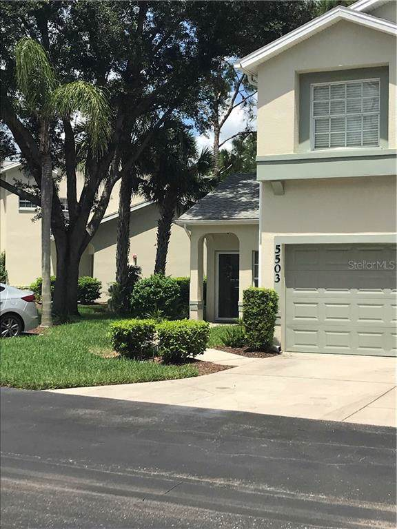 5503 Fair Oaks Street 3-D, Bradenton, FL 34203 (MLS #A4441359) :: Team Bohannon Keller Williams, Tampa Properties