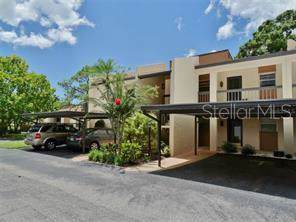 2526 Clubhouse Drive #201, Sarasota, FL 34232 (MLS #A4441459) :: Cartwright Realty
