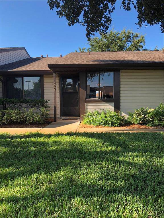 5901 39TH Avenue W F, Bradenton, FL 34209 (MLS #A4441608) :: Lovitch Realty Group, LLC