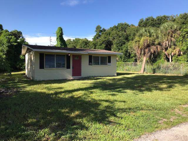 371 Scott Street, Nokomis, FL 34275 (MLS #A4441612) :: EXIT King Realty