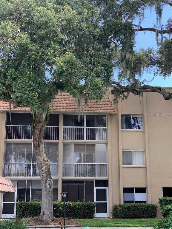 1520 Glen Oaks Drive E #353, Sarasota, FL 34232 (MLS #A4441698) :: Lovitch Realty Group, LLC
