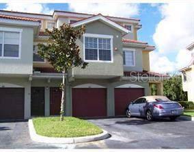 5681 Bentgrass Drive 13-211, Sarasota, FL 34235 (MLS #A4441928) :: Griffin Group