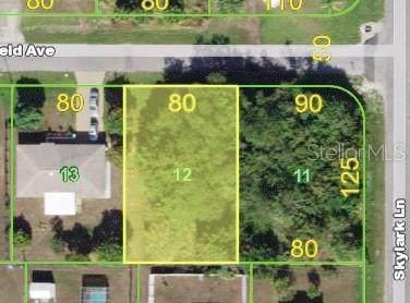 409 Garfield Avenue NW, Port Charlotte, FL 33952 (MLS #A4441934) :: Team Bohannon Keller Williams, Tampa Properties