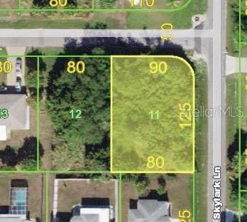 401 Garfield Avenue NW, Port Charlotte, FL 33952 (MLS #A4441935) :: Team Bohannon Keller Williams, Tampa Properties
