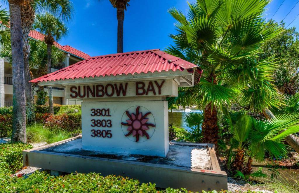 3805 Bay Drive - Photo 1