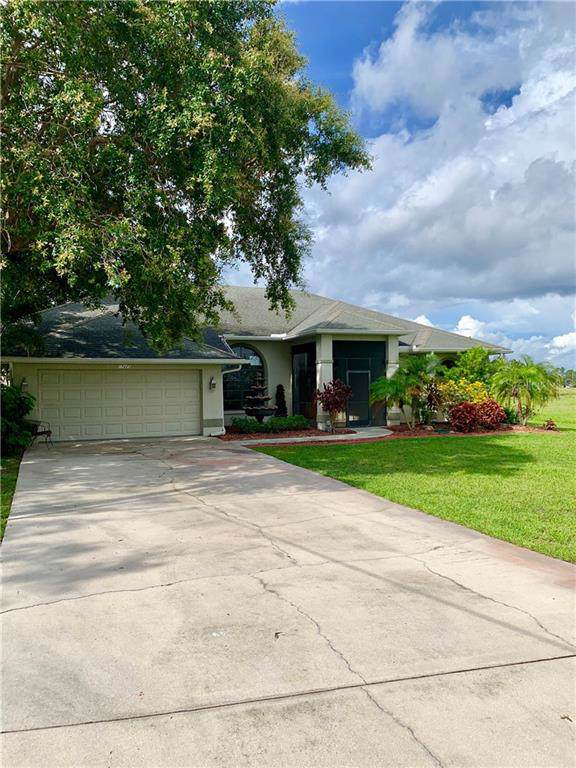 17425 Muscat Lane, Punta Gorda, FL 33955 (MLS #A4442456) :: RE/MAX Realtec Group