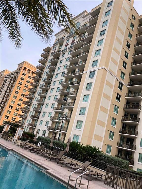 800 N Tamiami Trail #201, Sarasota, FL 34236 (MLS #A4442478) :: Armel Real Estate