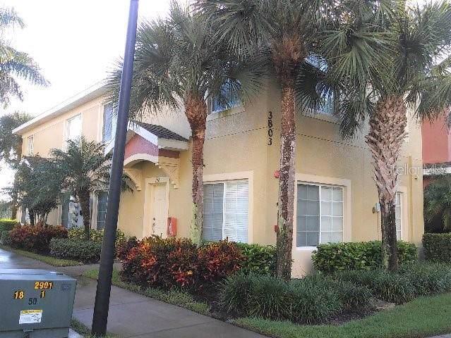 3803 45TH Terrace W #106, Bradenton, FL 34210 (MLS #A4442656) :: 54 Realty