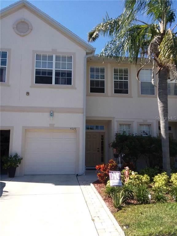 4026 Deberry Drive, Sarasota, FL 34233 (MLS #A4442893) :: Cartwright Realty
