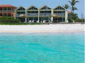 100 W 73RD Street 103A, Holmes Beach, FL 34217 (MLS #A4442986) :: The Comerford Group