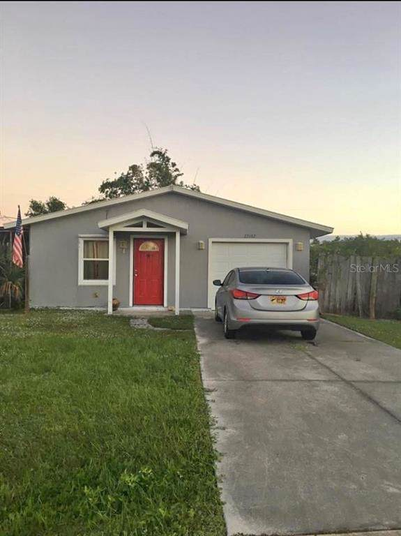 27182 Townsend Terrace, Punta Gorda, FL 33983 (MLS #A4443164) :: Medway Realty