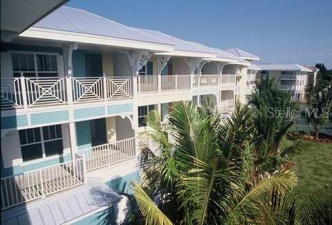 1800 Gulf Drive N #112, Bradenton Beach, FL 34217 (MLS #A4443181) :: Team 54