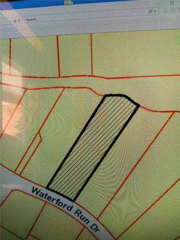 13304 Waterford Run Drive, Riverview, FL 33569 (MLS #A4443255) :: Armel Real Estate