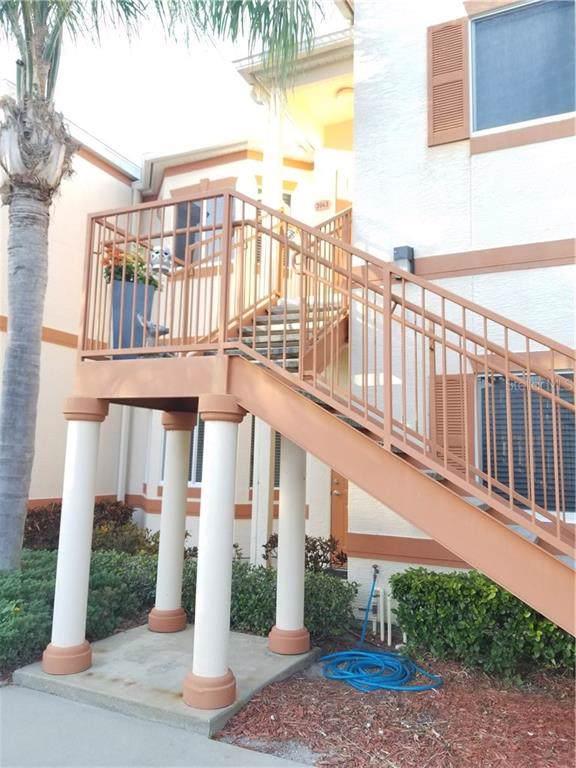 3937 Mediterranea Circle #112, Sarasota, FL 34233 (MLS #A4443561) :: Paolini Properties Group