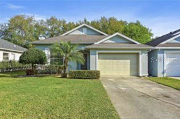 921 Pecan Street, Oviedo, FL 32765 (MLS #A4443578) :: Real Estate Chicks