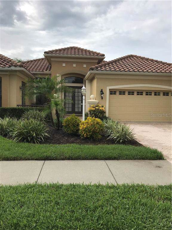 7149 Whitemarsh Circle, Lakewood Ranch, FL 34202 (MLS #A4443685) :: The Comerford Group