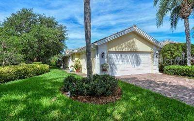 8875 Etera Drive, Sarasota, FL 34238 (MLS #A4443968) :: Griffin Group