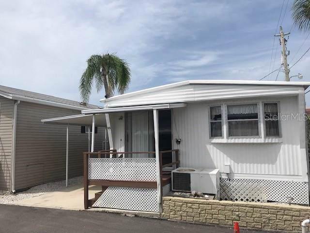 85 Twin Shores Boulevard, Longboat Key, FL 34228 (MLS #A4443999) :: Remax Alliance
