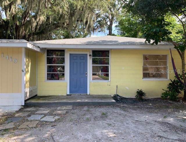 1419 19TH Avenue W, Bradenton, FL 34205 (MLS #A4444044) :: Sarasota Home Specialists