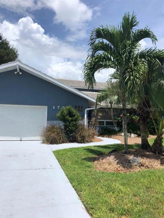 1755 Stanford Lane, Sarasota, FL 34231 (MLS #A4444293) :: Team Pepka