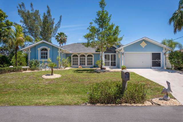 15380 Alsace Circle, Port Charlotte, FL 33981 (MLS #A4444499) :: The Light Team