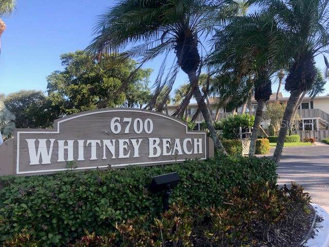 6700 Gulf Of Mexico Drive #137, Longboat Key, FL 34228 (MLS #A4445606) :: Gate Arty & the Group - Keller Williams Realty Smart