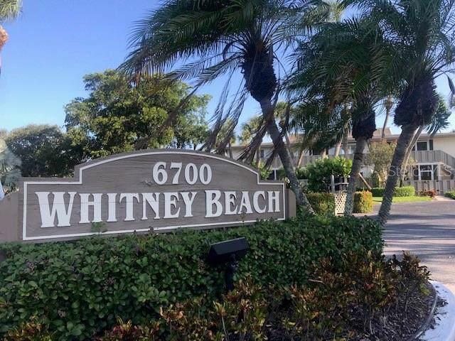 6700 Gulf Of Mexico Drive #137, Longboat Key, FL 34228 (MLS #A4445606) :: Zarghami Group