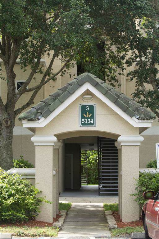 5134 Northridge Road #310, Sarasota, FL 34238 (MLS #A4445698) :: Team 54