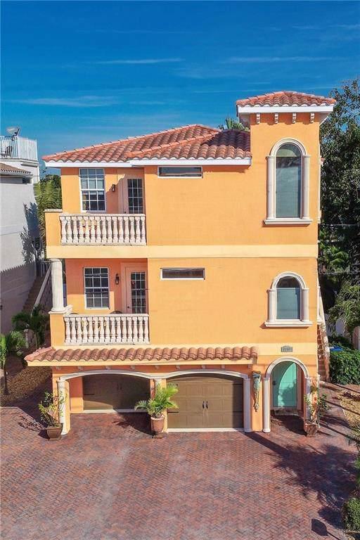 2309 Avenue C, Bradenton Beach, FL 34217 (MLS #A4445711) :: Florida Real Estate Sellers at Keller Williams Realty