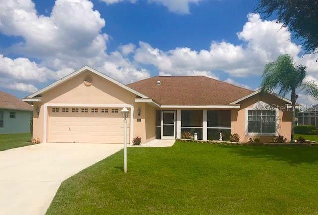 4538 35TH AVENUE Circle E, Palmetto, FL 34221 (MLS #A4446012) :: EXIT King Realty